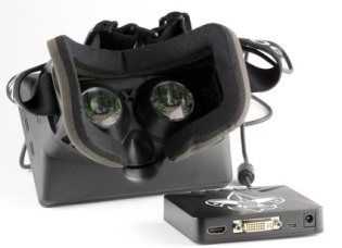 VR-Scouting-device